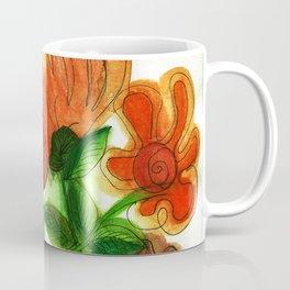 Flowers to Daniel Coffee Mug