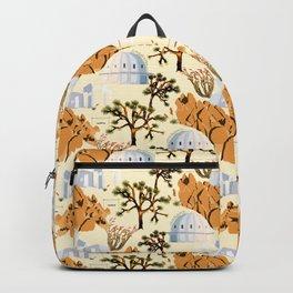 Joshua Tree Backpack