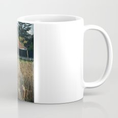 autumn weed Mug