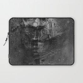 pareidolia XIV Laptop Sleeve