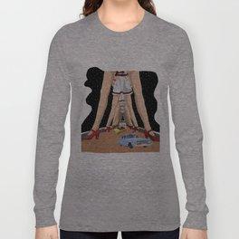 Abides Ride Long Sleeve T-shirt