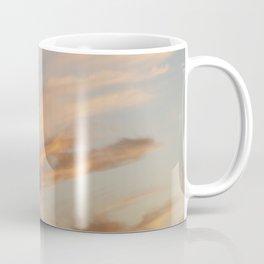 Fiery Sky #2 Coffee Mug