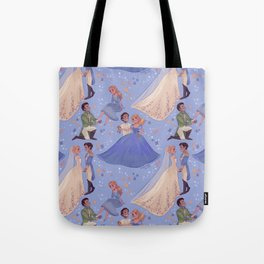 Dilly Dilly, You Shall Be Queen Tote Bag