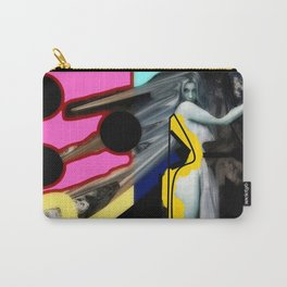 Woman N23 Carry-All Pouch