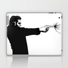 Kittapa Series - White Laptop & iPad Skin