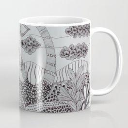 Little elephant. Coffee Mug