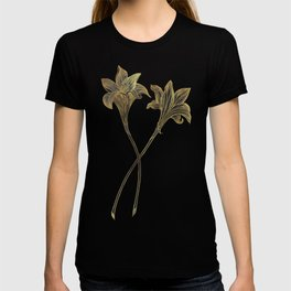 Indian Lily Daffodil T-shirt
