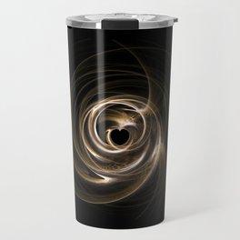 Abstract 17 001 Travel Mug