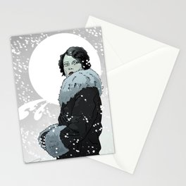 RGD #4 Color Version Stationery Cards