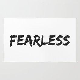 Fearless Rug