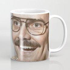 i.am.nerd. :: danforth f. Mug