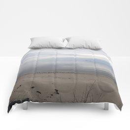 Florida Road Trip Series 1 Comforters