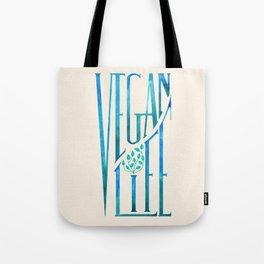 Vegan Life Tote Bag
