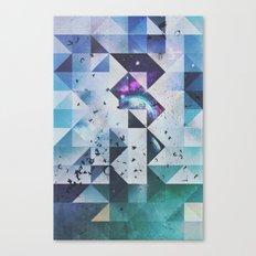 Σntrypyc Canvas Print