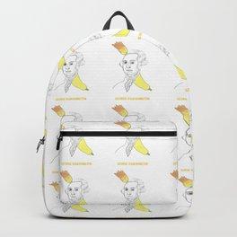 George Squashington Backpack