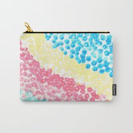 Fishy eggs Carry-All Pouch