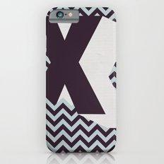 X. iPhone 6s Slim Case