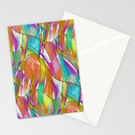 Fruzaic Stationery Cards
