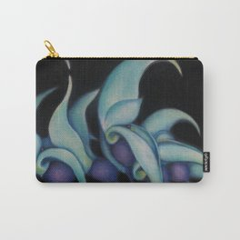 Jade Vine Carry-All Pouch