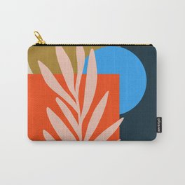 Abstract Art 39 Carry-All Pouch