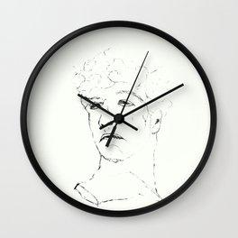 Suppress sadness 2 Wall Clock