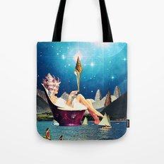 Thetis Tote Bag