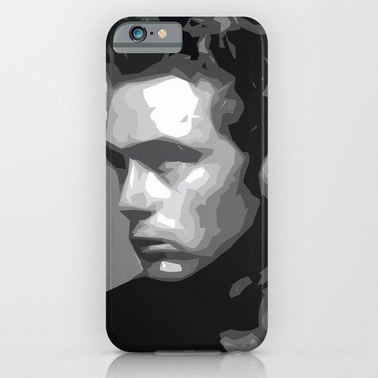 James Dean iPhone & iPod Case