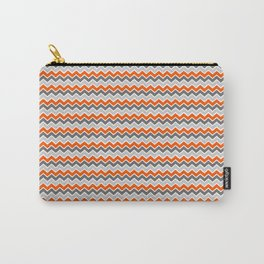 Zig Zag Crazy Carry-All Pouch