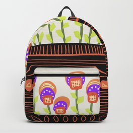 Floral vibes VIII Backpack