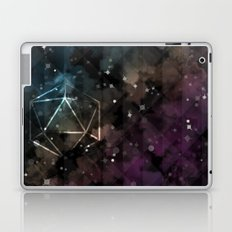 Midnight Constant Laptop & iPad Skin