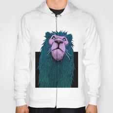 Lion Bust Hoody