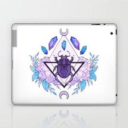 Scarab Queen Laptop & iPad Skin