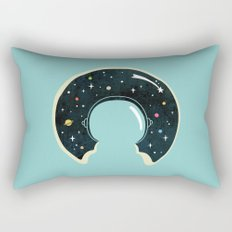 Astronut Rectangular Pillow