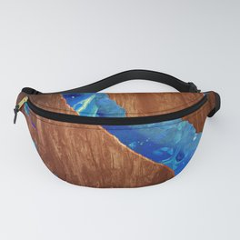 Agate River Fanny Pack