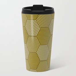 Op Art 78 Travel Mug