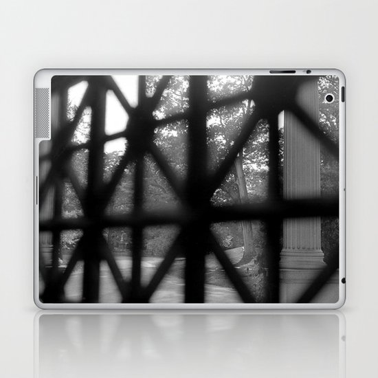 Inside Looking Out Laptop & iPad Skin