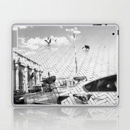 Pigeon Heaven Laptop & iPad Skin