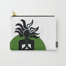 Yoga Goddess Carry-All Pouch