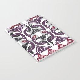 FauxBeaux Notebook