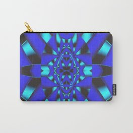 Lost Tribes under the Sea.... Carry-All Pouch