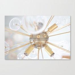 """Sputnik Light Photo"" by Simple Stylings Canvas Print"