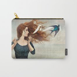 The Little Thief Carry-All Pouch