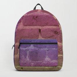 Rainbow Bricks Backpack