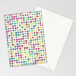 Fruit Polos Stationery Cards