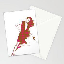 Miranda Kerr Stationery Cards