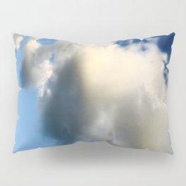 Ombre sky Pillow Sham