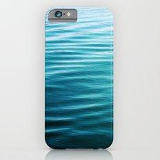 ripples iPhone 6s Slim Case