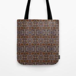 Deep Style Digital Pattern 05 Tote Bag
