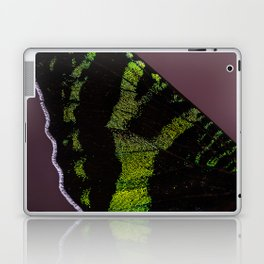 I dreamed I was a butterfly, flitting around in the sky; then I awoke. Laptop & iPad Skin