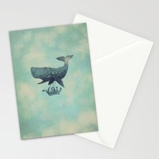 Tea at 2,000 Feet Stationery Cards